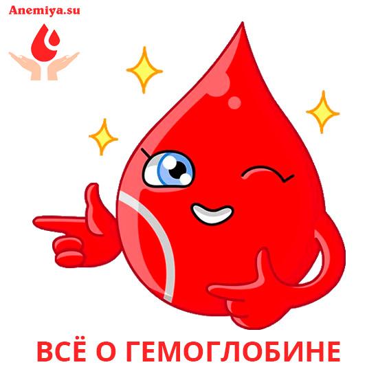 gemoglobin-eto-chto-takoe