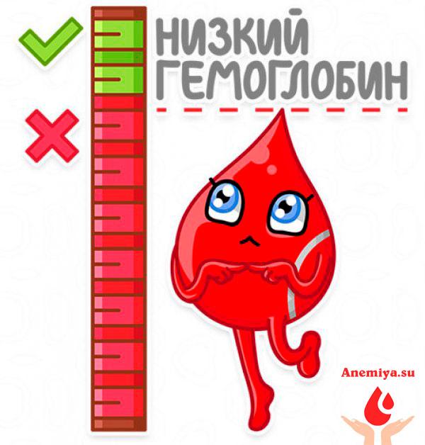 pochemu-snizhaetsya-gemoglobin